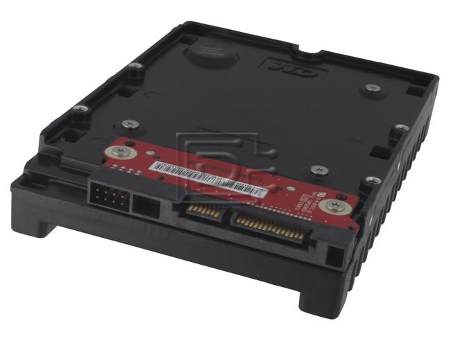 Western Digital WD800HLFS VelociRaptor SATA Hard Drive image 3