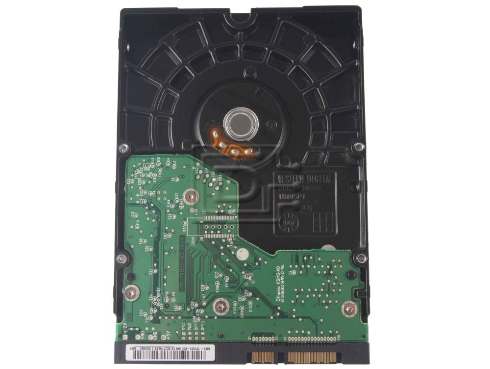 Western Digital WD800JD SATA Hard Drive image 2