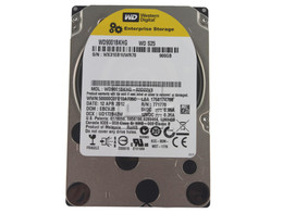 Western Digital WD9001BKHG SAS Hard Drives