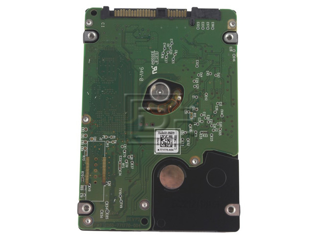 Western Digital WD9001BKHG WD9001BKHG-02D22V1 SAS Hard Drives image 2