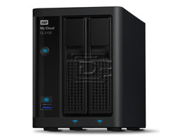 Western Digital WDBBAZ0000NBK WDBBAZ0000NBK-NESN NAS Server