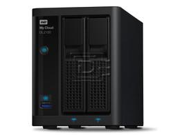 Western Digital WDBBAZ0080JBK WDBBAZ0080JBK-NESN NAS Server