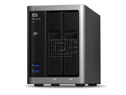 Western Digital WDBDTB0080JSL WDBDTB0080JSL-NESN RAID Storage