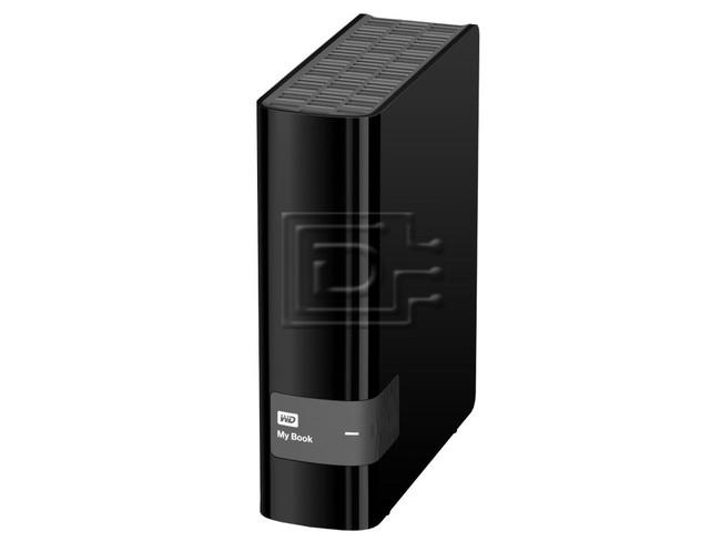 Western Digital WDBFJK0030HBK 3TB USB Hard Drive