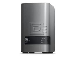 Western Digital WDBLWE0080JCH WDBLWE0080JCH-NESN RAID Storage