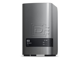Western Digital WDBLWE0120JCH WDBLWE0120JCH-NESN RAID Storage