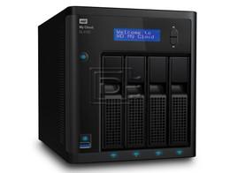Western Digital WDBNEZ0080KBK WDBNEZ0080KBK-NESN NAS Server