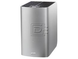 Western Digital WDBUTV0080JSL WDBUTV0080JSL-NESN RAID Storage