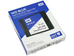 Western Digital WDS500G2B0A SATA Solid State Drive