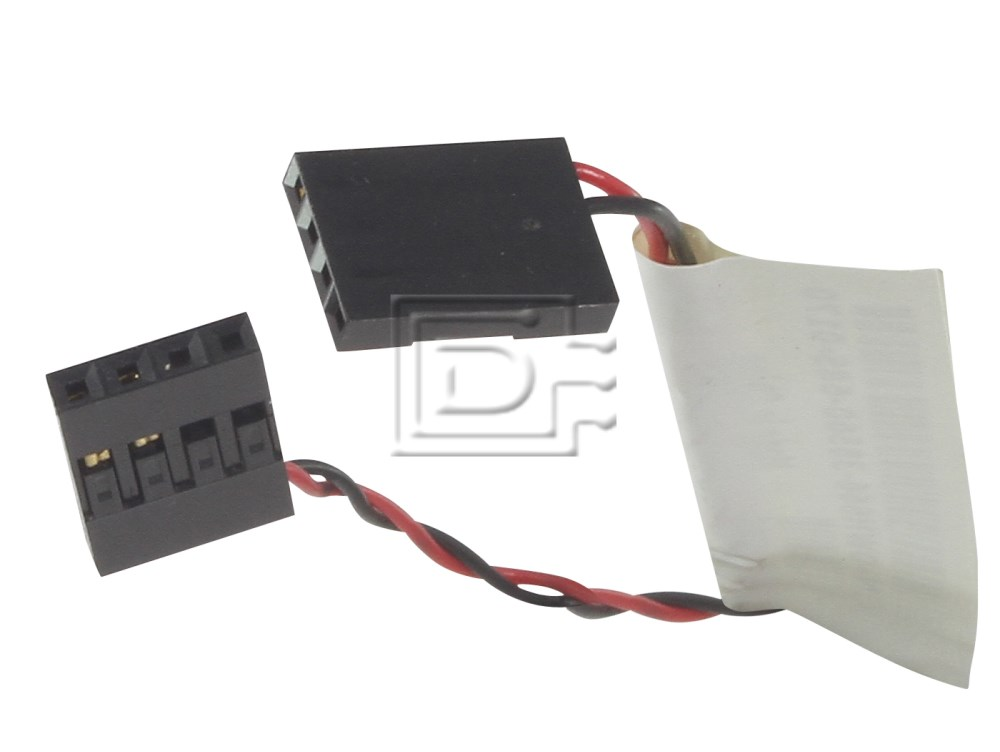 Dell WH666 0WH666 Dell battery assembly cable image 2