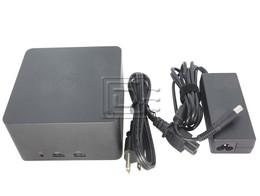 Dell WLD15 7DCTG 61GRY 07DCTG 061GRY 452-BBUX E/Port Plus Port Replicator USB 3.0