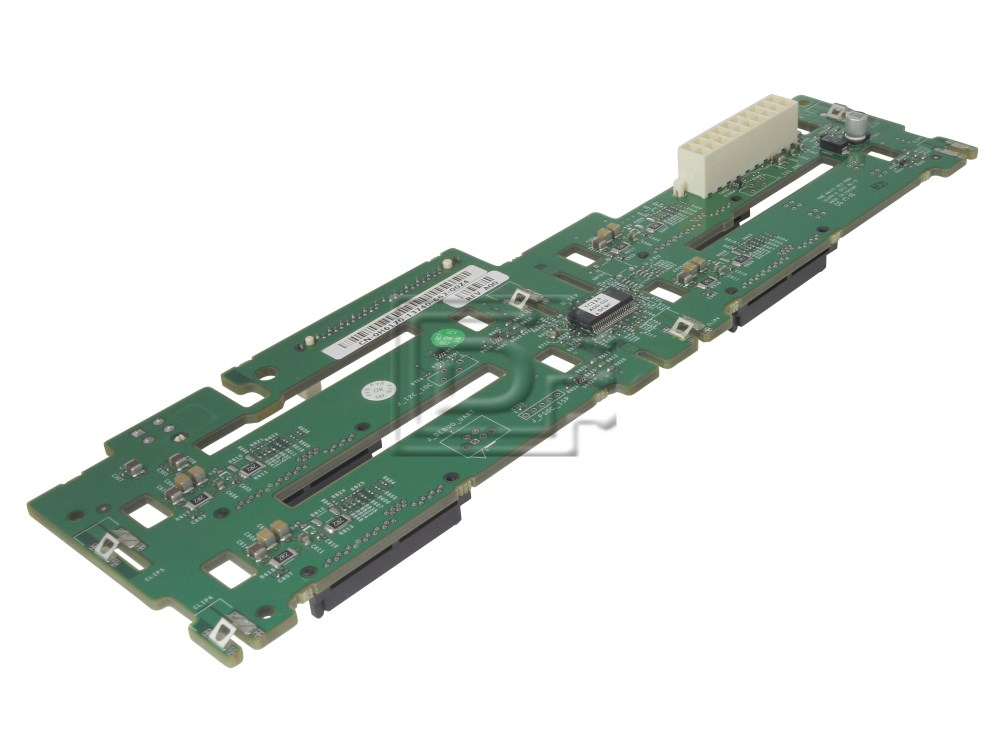 Dell WM766 CN-0WM766-13740-717-01PB Dell SAS Backplane image 2
