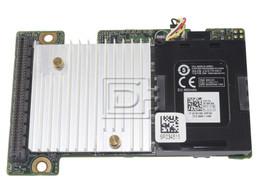 Dell WR9NT PK2W9 0PK2W9 0WR9NT SAS SATA PCI-e Controller Card