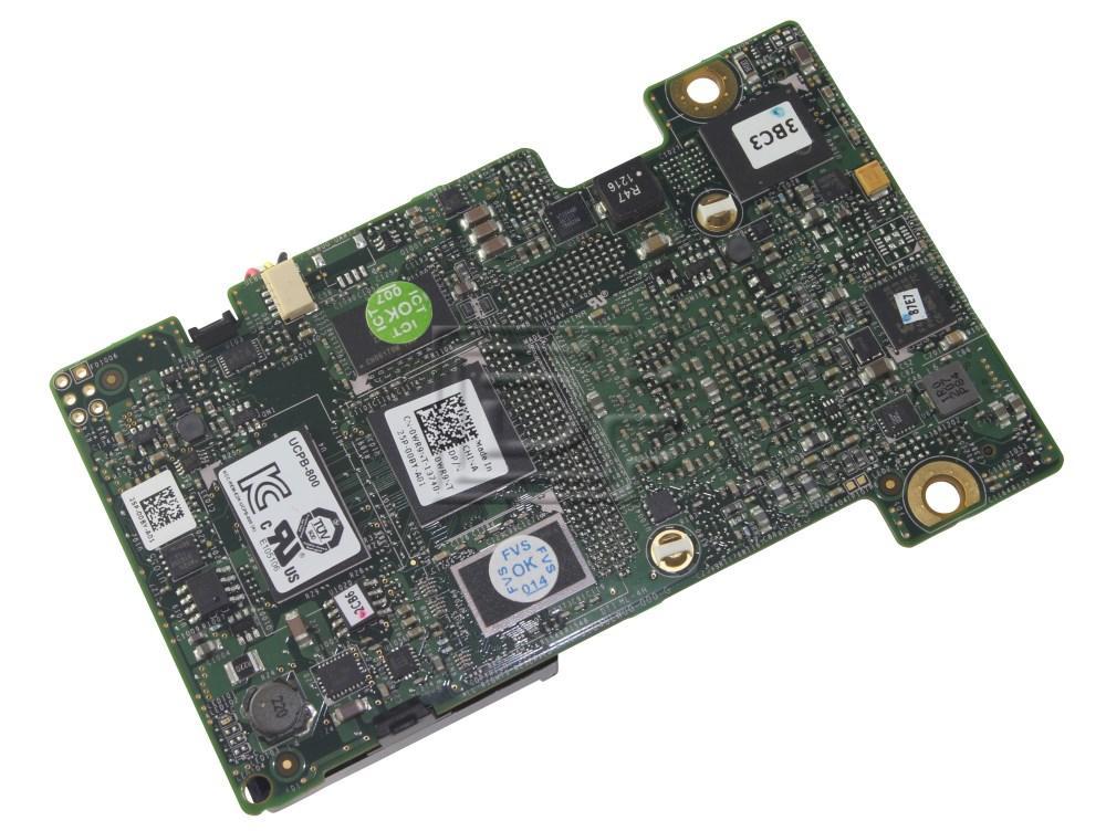 Dell WR9NT PK2W9 0PK2W9 0WR9NT SAS SATA PCI-e Controller Card image 3