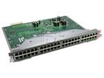 CISCO WS-X4148-RJ45V Cisco Catalyst 4006 4506 Line Cards