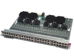 CISCO WS-X4248-RJ45V Cisco Catalyst 4006 4506 Line Cards