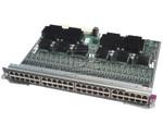 CISCO WS-X4248-RJ45V Cisco Catalyst 4006 4506 Line Cards