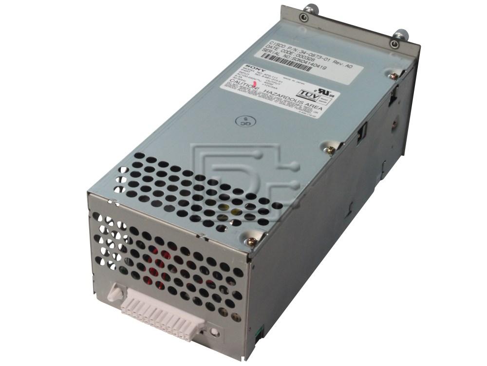 CISCO WS-X4608 Power Supply PSU for WS-P4603 Shelf image 2