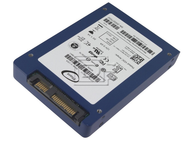 Dell X1MCH 0X1MCH 6T92M 06T92M PT-LB-0150S-00 PT-LB-0150S-20 149GB SAS SSD Drive image 4