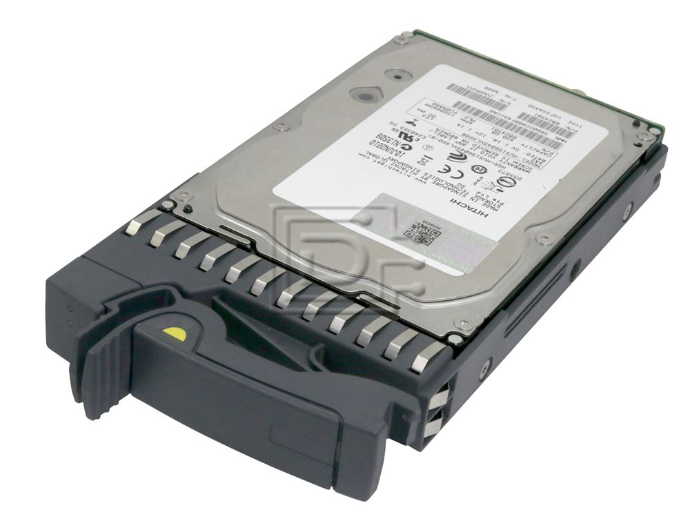 "NetApp Toshiba 450GB SAS 10,000rpm 10K 2.5/"" Hard Drive HDD IBM w// Tray MBF2450RC"