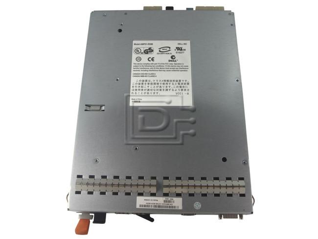 Dell X2R63 CM669 MW726 P809D NY223 T658D 0T658D Powervault MD3000i SCSI Array image 1