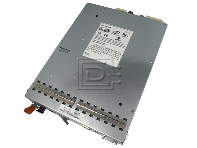 Dell X2R63 CM669 MW726 P809D NY223 T658D 0T658D Powervault MD3000i SCSI Array image 2
