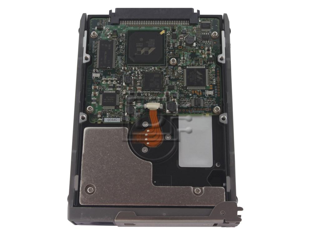 SUN MICROSYSTEMS X5245A 540-5771 ST373307LSUN72G MAW3073NCSUN72G SCSI hard drive image 2