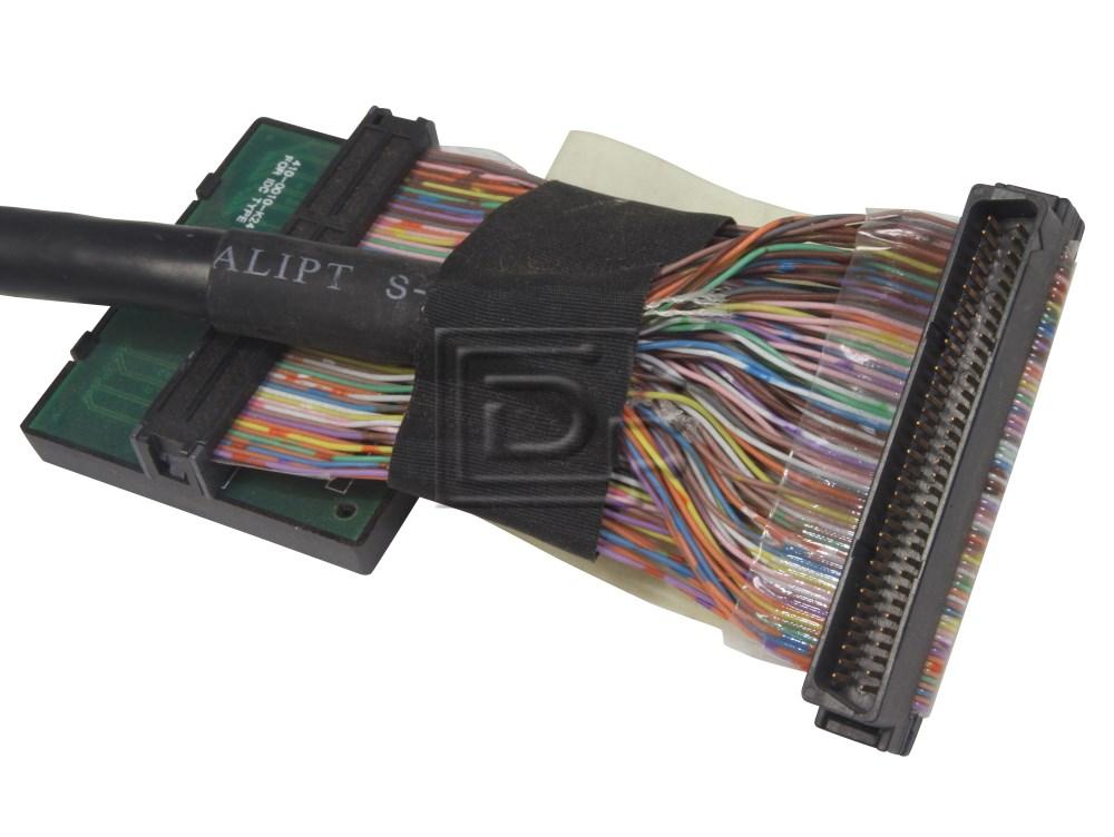 Dell X600K 0X600K SCSI Cable 31inch T310 image 3