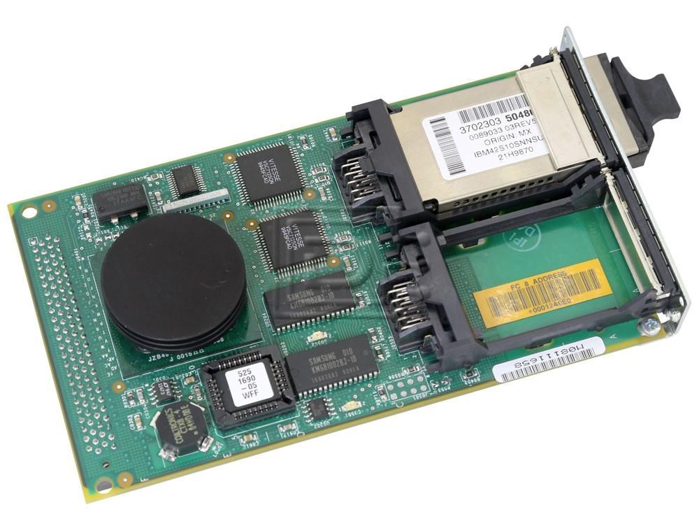 SUN MICROSYSTEMS X6730A 501-5266 5013060 Host Bus Adapters (HBA) image 1