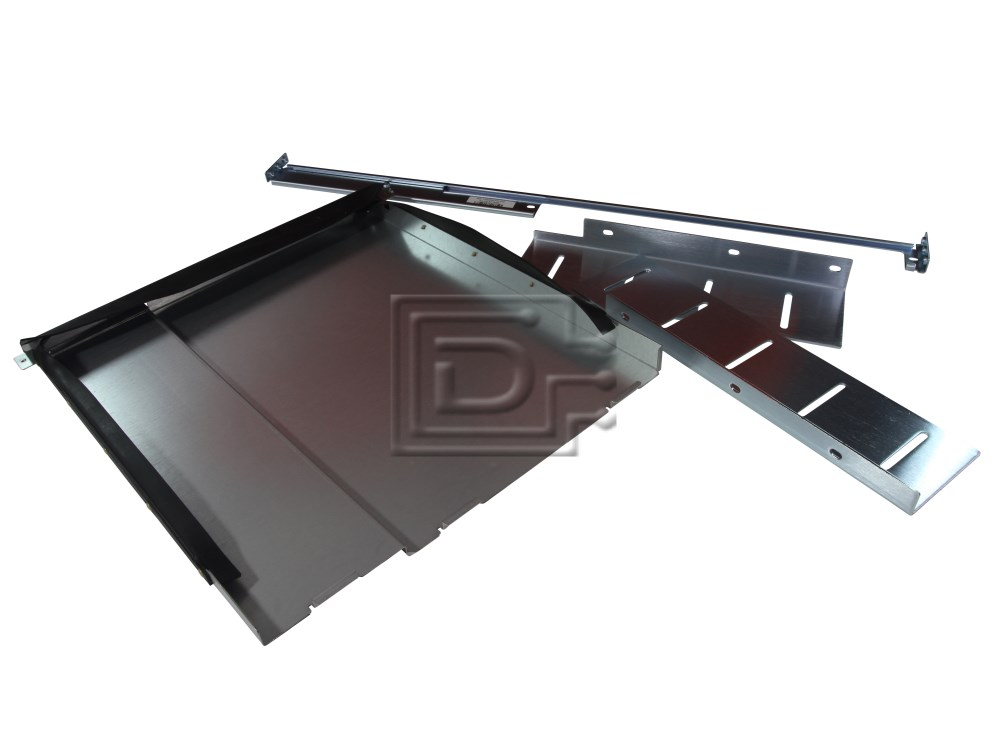 Dell X69YW PowerConnect Port Side Exhaust image 1