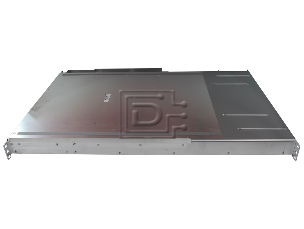 Dell X69YW PowerConnect Port Side Exhaust image 2