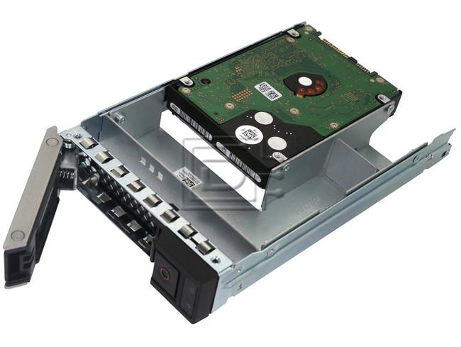 Dell 400-AVHC M21K6 0M21K6 SAS Hybrid Hard Drive Kit X7K8W / Y004G image 3