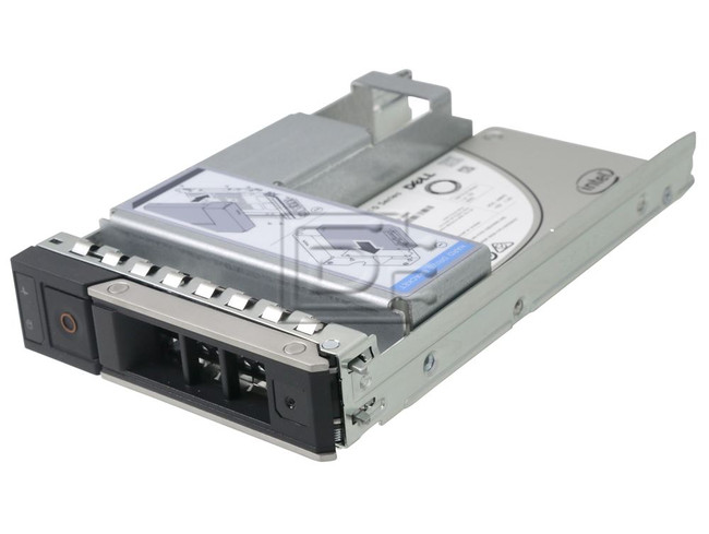 Dell 400-ATGG 400GB Hybrid SATA Solid State Drive Kit X7K8W / Y004G, THNSF8