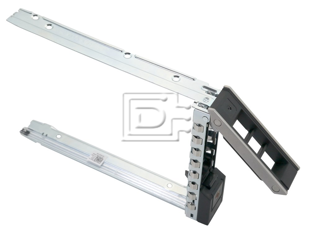 Dell X7K8W 0X7K8W Dell SAS Serial SCSI SATAu Disk Trays / Caddy image 3