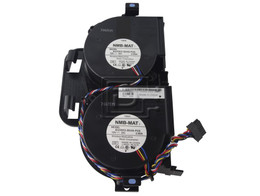 Dell X8934 0X8934 BG0903-B049-P0S Dell Blower Fan and Shroud