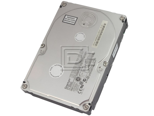 QUANTUM XC09L011 JP-0446PC SCSI Hard Drive image 1