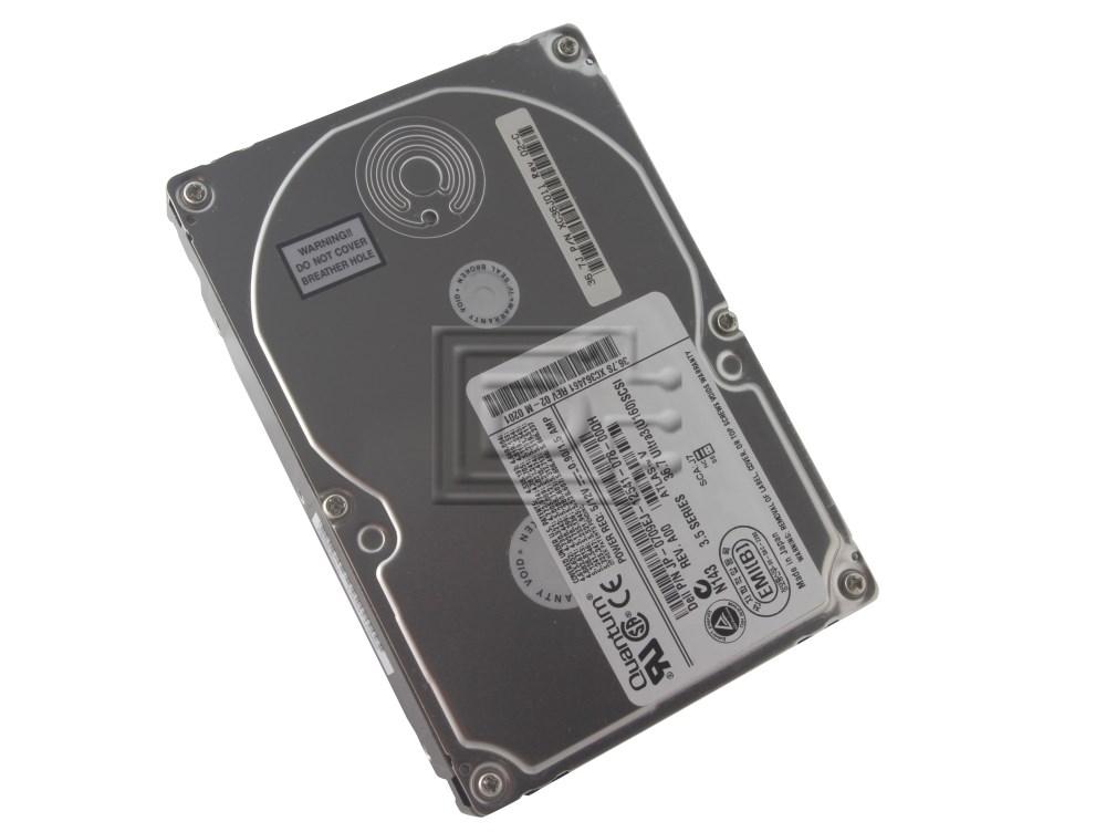Quantum Atlas V 10K 80pin SCA-2 SCSI Hard Drive XC36J011
