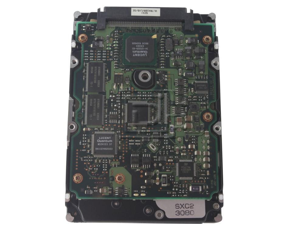 QUANTUM XC36J011 SCSI Hard Drive image 2