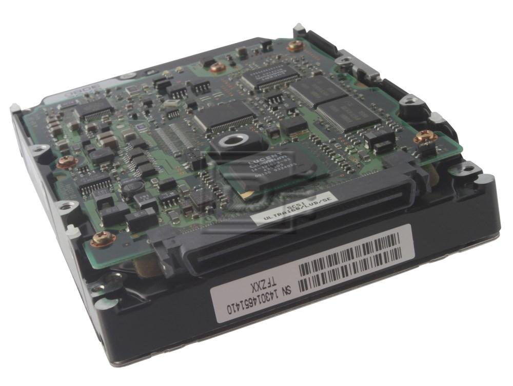 QUANTUM XC36J011 SCSI Hard Drive image 3