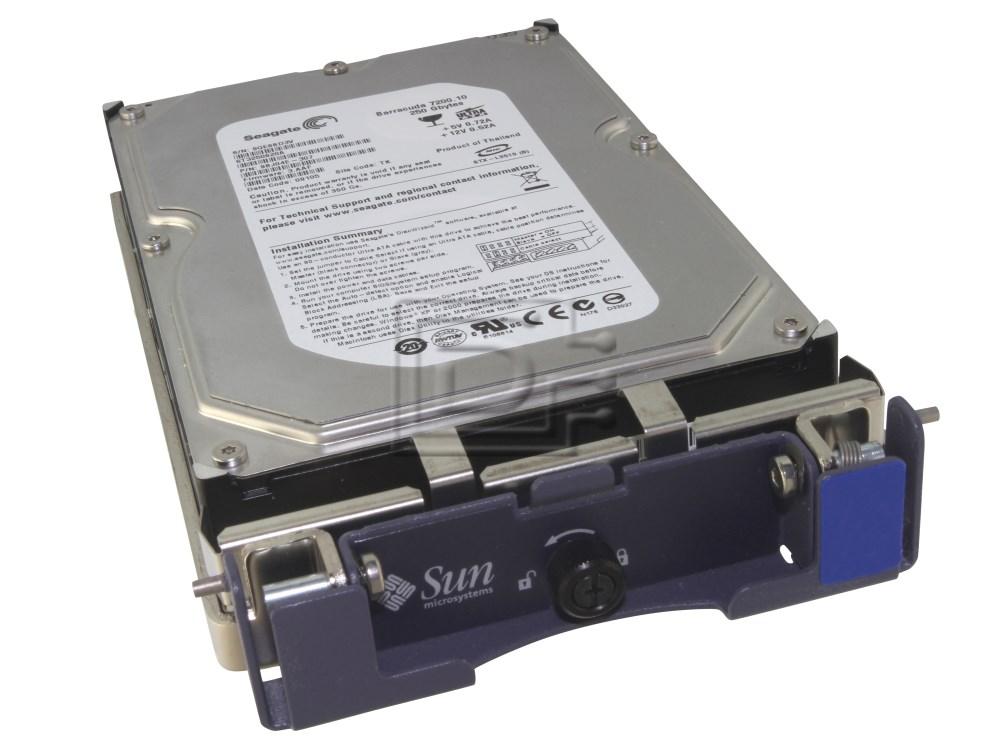SUN Compatible 540-6915 Sun SCSI Hard Drive image 1
