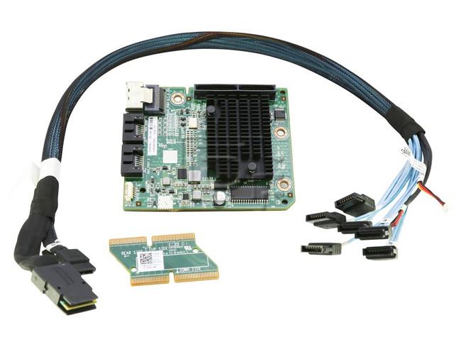 Dell XX2X2 JKM5M 0JKM5M 0XX2X2 Controller Card image 1