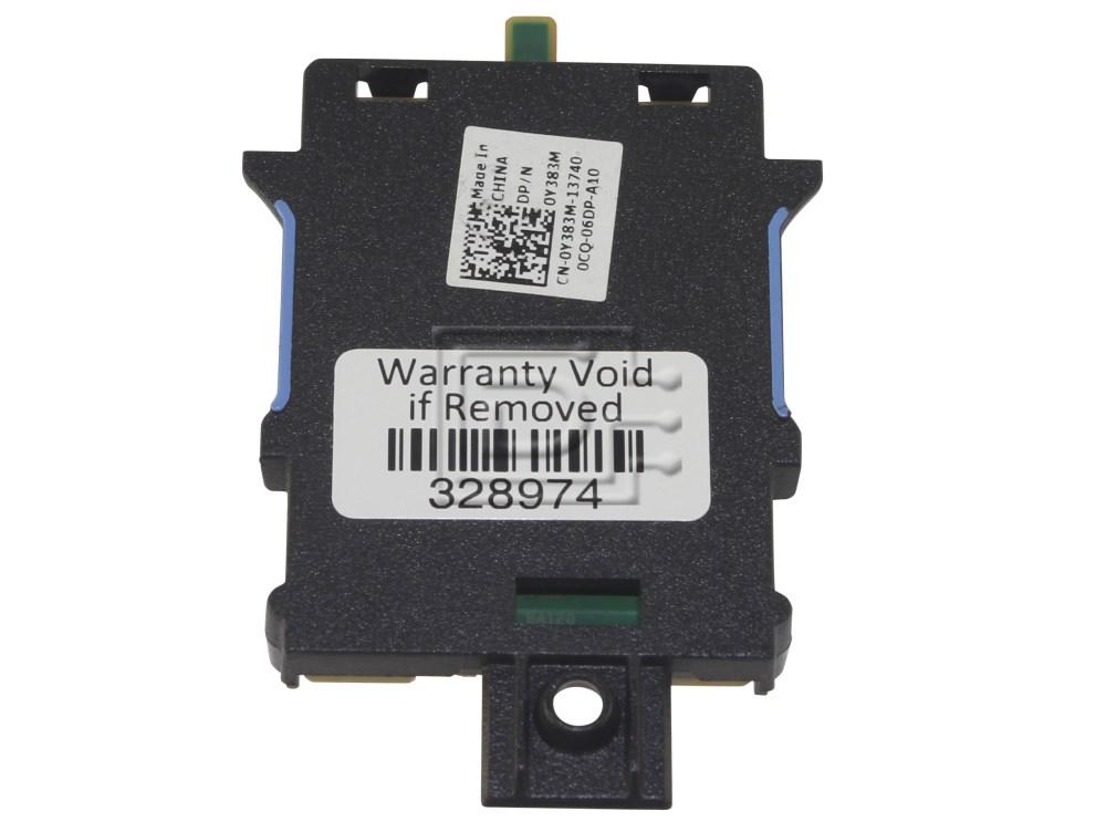 Remote Access Card iDRAC6 Express Y383M For Dell R310 R610 R710 T610 T710 JPMJ3