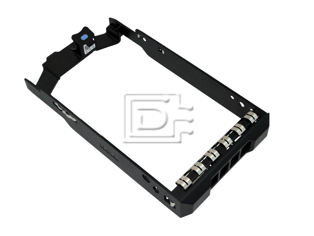 Dell Y446J 0Y446J Dell SAS Serial SCSI SATA Disk Trays / Caddy image