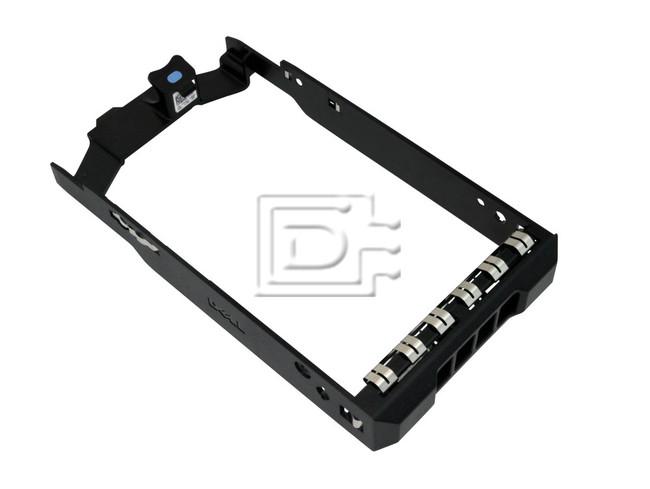 Dell Y446J 0Y446J Dell SAS Serial SCSI SATA Disk Trays / Caddy image