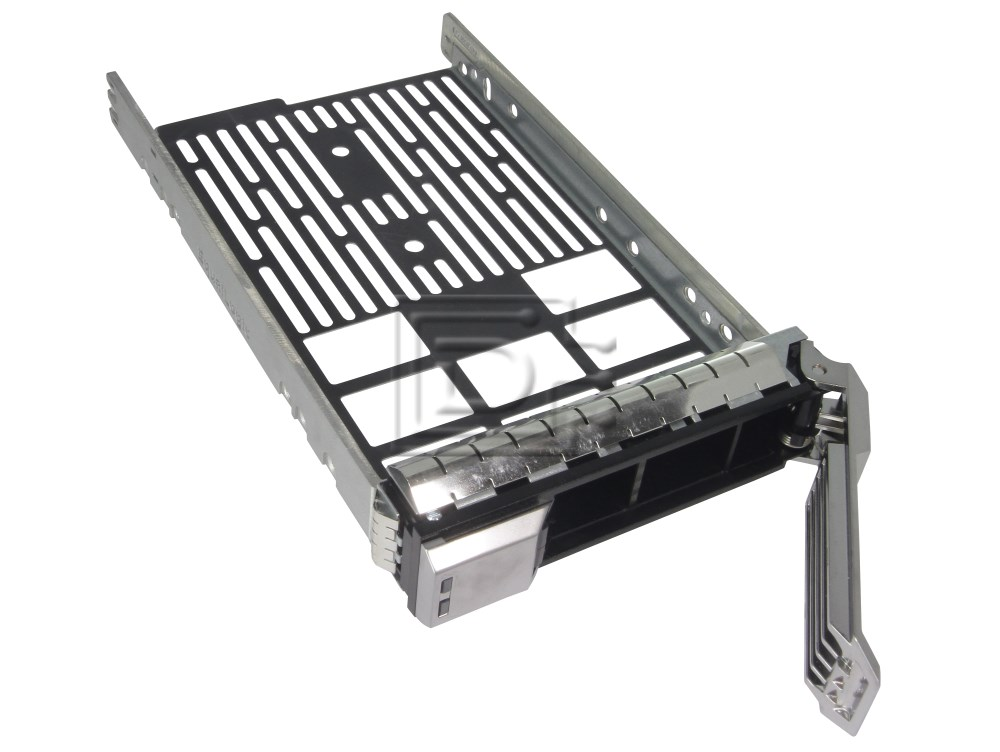 Dell Y79JP 0Y79JP Dell SAS Serial SCSI SATA Disk Trays Caddy Sled image 2