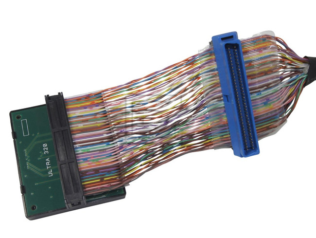 """Dell YH930 0YH930 SCSI 20"""" Cable 840 image 3"""