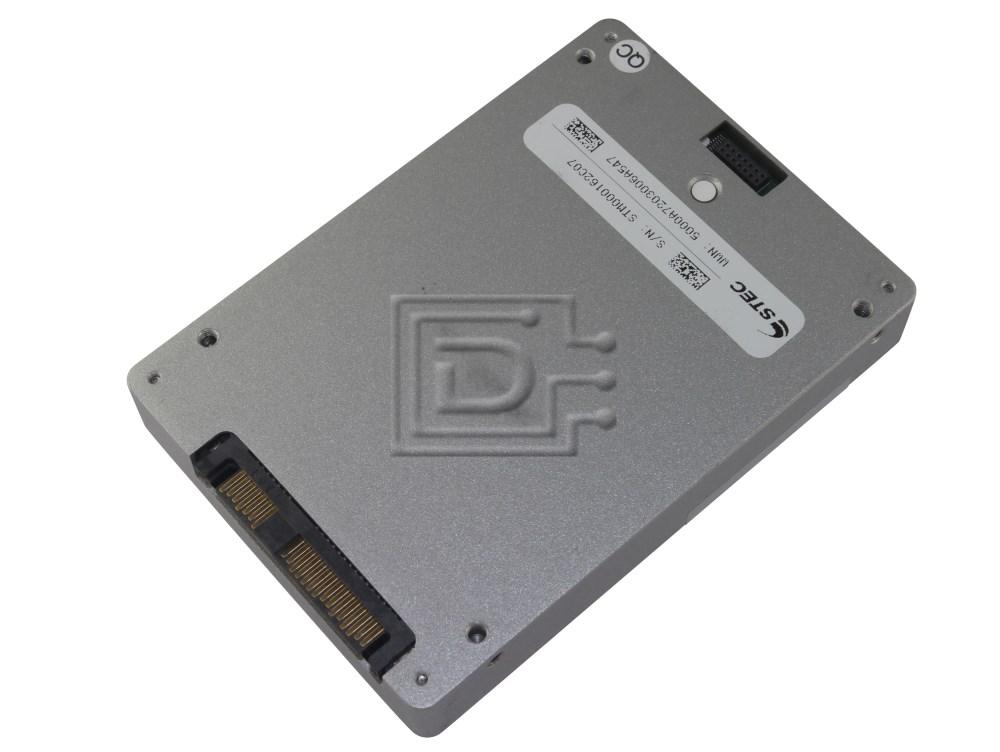 sTec Z16IZF2D-100UCT sTec 100GB SAS SSD Drive image