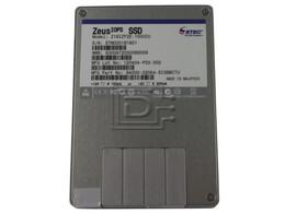 sTec Z16IZF2E-100UCU sTec 100GB SAS SSD Drive