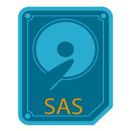 SAS Hard Disk Drives