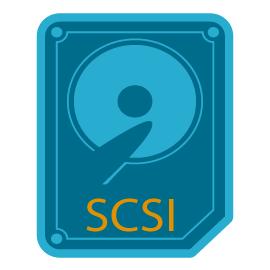 SCSI Hard Disk Drives